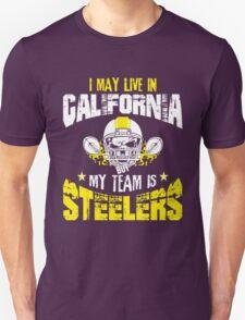 Football Fan Gift | Steelers Unisex T-Shirt