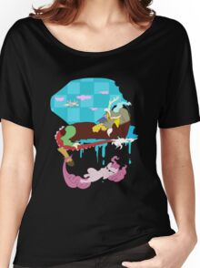 Discord - Chaos and Laughter Women's Relaxed Fit T-Shirt