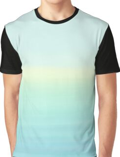 Serene Sea Graphic T-Shirt