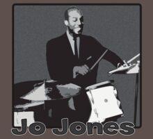 Jo Jones 2 by mr6topher