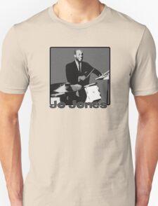 Jo Jones 2 Unisex T-Shirt