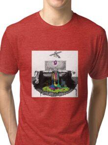 self-titled Tri-blend T-Shirt