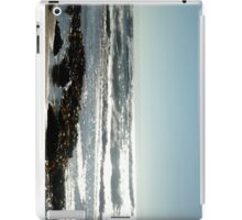 Constantine Bay Cornwall iPad Case/Skin