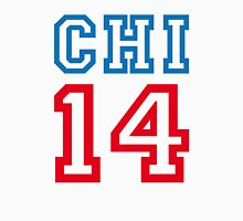CHILE 2014 Unisex T-Shirt