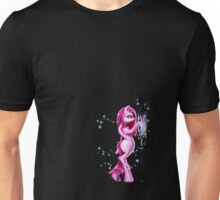 Through the 4th Wall - Pinkamena Unisex T-Shirt