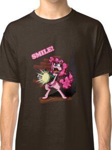 Pinkie Bazooka - Smile Classic T-Shirt