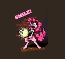 Pinkie Bazooka - Smile Unisex T-Shirt