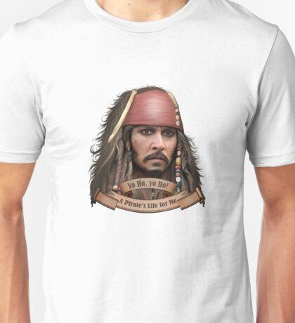 Yo Ho, yo Ho! #3 Unisex T-Shirt