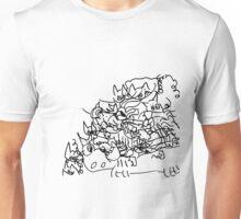 Animal Farm Black Unisex T-Shirt