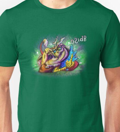 Disco Discord - Db Swag Unisex T-Shirt