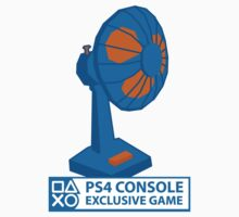 Exclusive Console Game One Piece - Short Sleeve