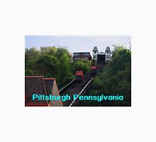 Duquesne Incline Pittsburgh Pennsylvania  Unisex T-Shirt