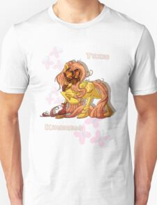 Fluttershy - Fallout Unisex T-Shirt