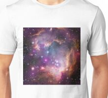 Space With a Twist Unisex T-Shirt