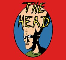 The Head Unisex T-Shirt
