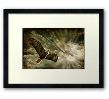 Honor Bound Framed Print