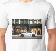 Porsche Cayman GT4  Unisex T-Shirt