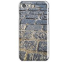 Pavement iPhone Case/Skin