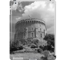 Windsor Castle #1 iPad Case/Skin