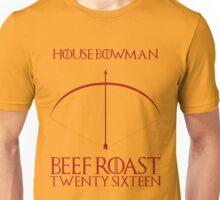 House Bowman 2 Unisex T-Shirt