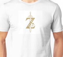 Zelda: Breath of the Wild Unisex T-Shirt