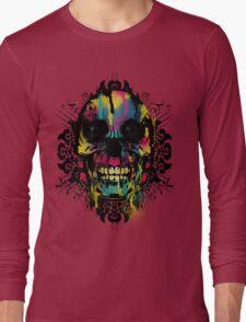 Better Colour Than Dead - Collaboration Long Sleeve T-Shirt