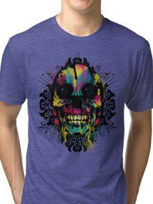 Better Colour Than Dead - Collaboration Tri-blend T-Shirt