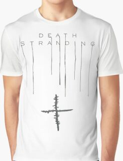 Death Stranding Graphic T-Shirt