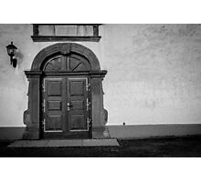 Historic Church Germany Photographic Print