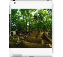 360 bmx  iPad Case/Skin