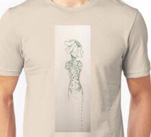 Flower Head Unisex T-Shirt
