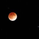 Blood Moon 2014 by Jokaylena Leonard