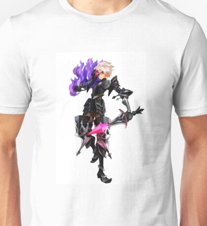 Oswald Odin Sphere  Unisex T-Shirt