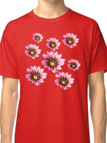Pink Gazania Classic T-Shirt