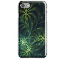 Weed - Abstract Fractal Artwork iPhone Case/Skin