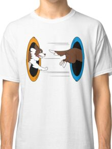 The Tail Chase Classic T-Shirt