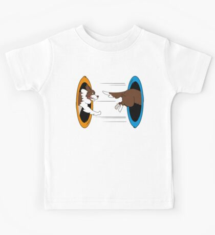The Tail Chase Kids Tee