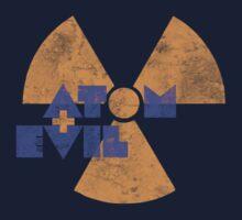 ATOM + EVIL Kids Tee