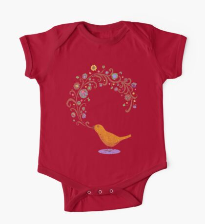 Birdsong Kids Clothes