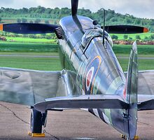 MH434 - Flightline - Duxford - 25.05.2014 by Colin  Williams Photography