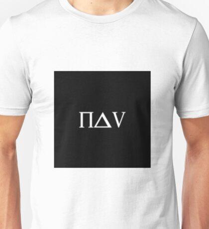 Nav  Unisex T-Shirt