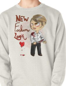 Hannibal - New fashion bloody look Pullover