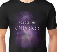 Across the Universe Book Cover Shirt  Unisex T-Shirt