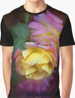 Rose 364 Graphic T-Shirt