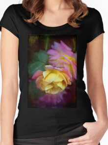 Rose 364 Women's Fitted Scoop T-Shirt