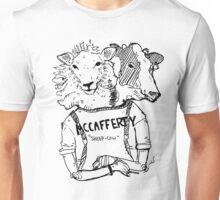 McCafferty - Sheep Cow Unisex T-Shirt
