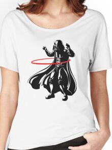 parody t shirts Women's Relaxed Fit T-Shirt