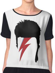 Bowie Chiffon Top