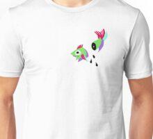 SAD SUSHI Unisex T-Shirt