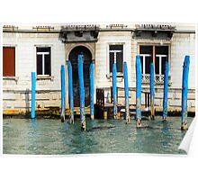 All About Italy. Venice 9 Poster